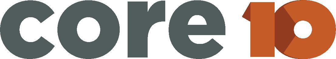 Core10 logo