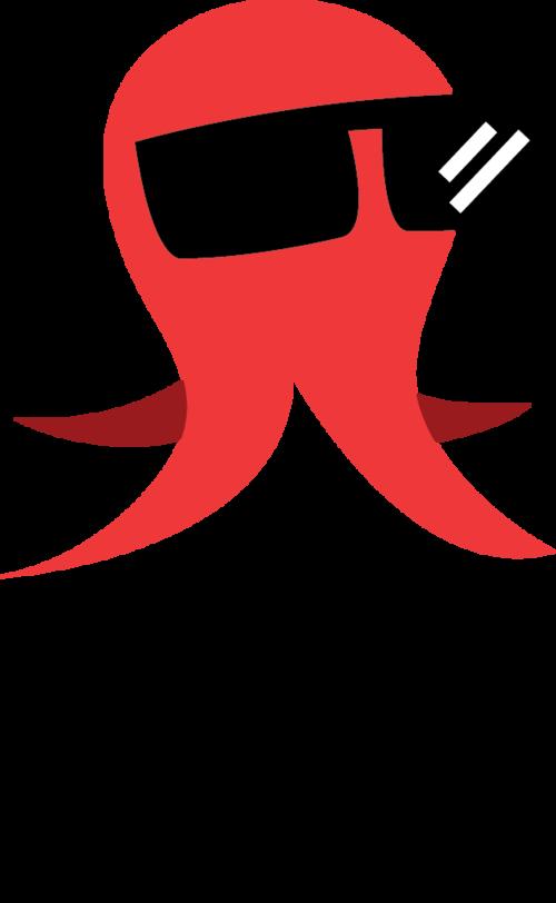 Snappy Kraken logo