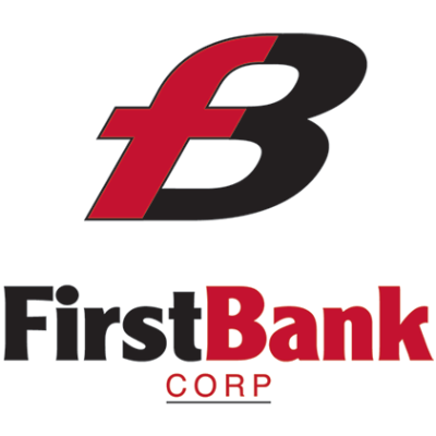First Bank Corp. (AR) Logo