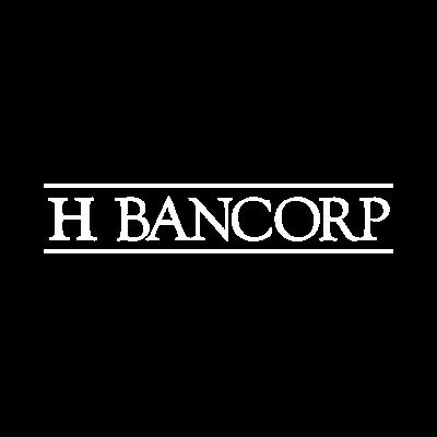 H Bancorp Logo