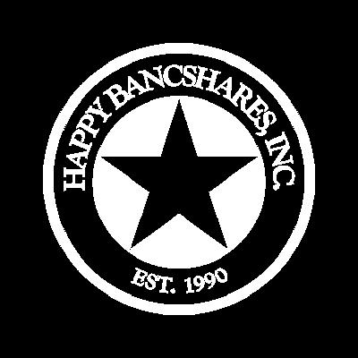 Happy Bancshares Logo