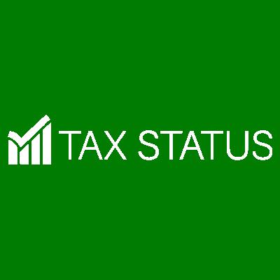 Tax Status Logo