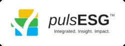 pulsESG logo
