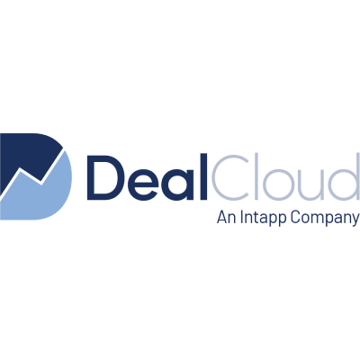 Deal Cloud logo
