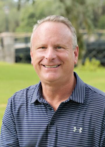 Rick Kushel headshot