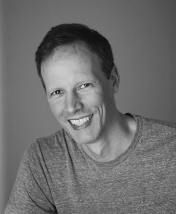 Jim McKelvey headshot